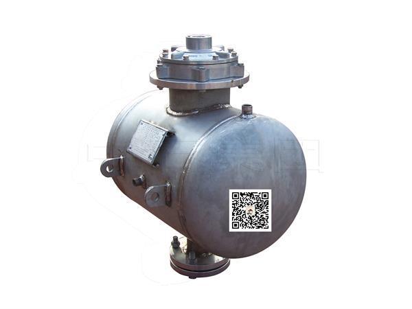 不锈钢脉冲空气炮(破拱器)